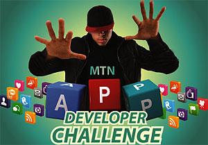 MTN Launches App Developer Challenge