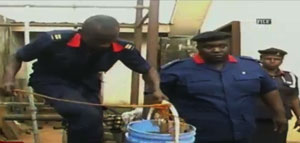 NSCDC Asks Black Marketers To Vacate Filling Stations In Jos