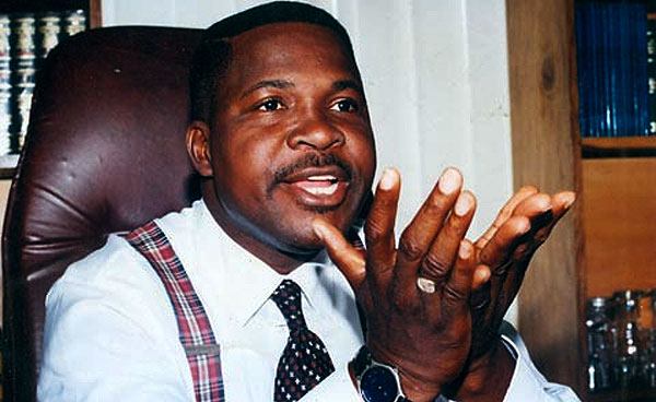Ozekhome Kidnap: FG Slams 13-Count Charge On Kingpin, 2 Others