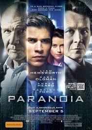 'Paranoia' Movie Review