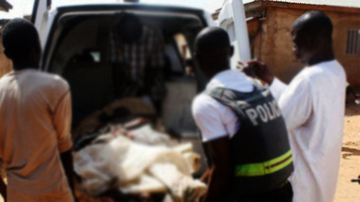 Policeman Erroneously Kills Woman In Kaduna
