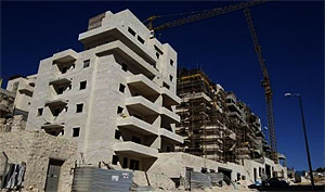 1,500 Settlement Homes Approved By Israel