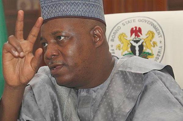APC Will Meet The Demands Of Nigerians– Shettima