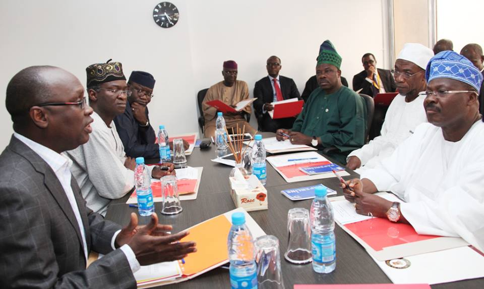 Education: S.West Governors Consider Yoruba As Language Of Instruction