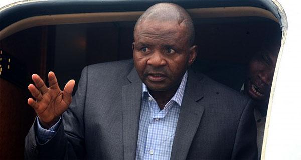 Traitors Will Wish Suntai Dead – Ogunye