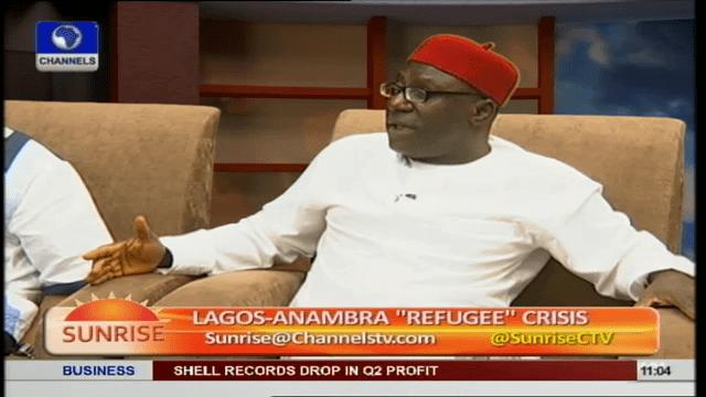 Fashola Is Not Anti-Igbo
