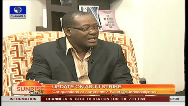 FG Responsible For ASUU Strike – Analyst