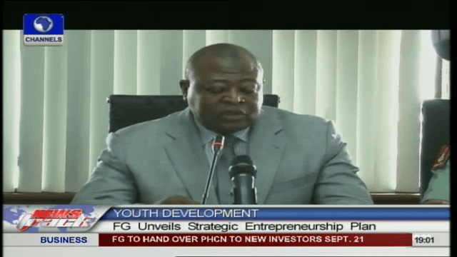 FG Set To Use Social Media To Communicate With Nigerian Youth