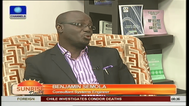 Channel Technological Fight Against Corruption To The Right Source –  Consultant