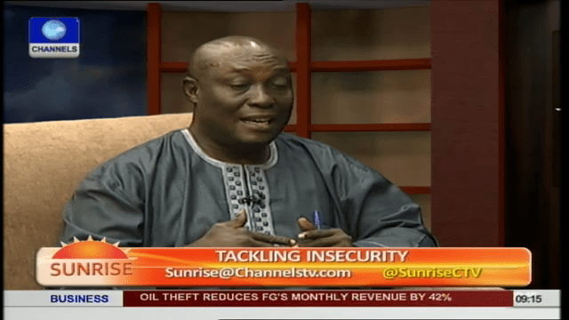 Electricity Can Be Used To Tackle Insecurity – Analyst