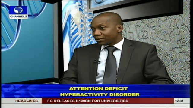Childhood Disorder: Attention Deficit, Hyperactive Disorder