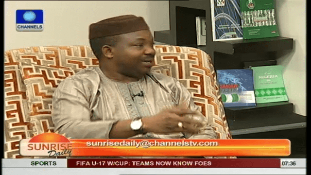 Founders Of New Parties Looted Funds To Do So – Afenifere