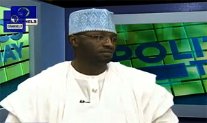 NCP Nat'l Chairman Reacts To INEC's Decision To Appeal Judgement