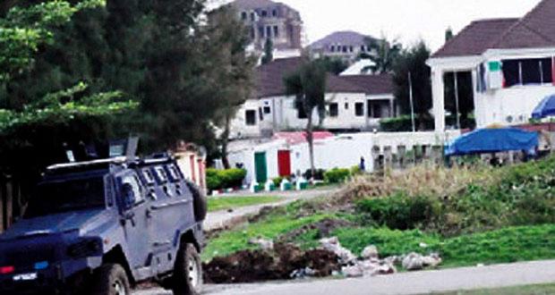 NHRC To Probe Killing Of Suspected Abuja Terrorists