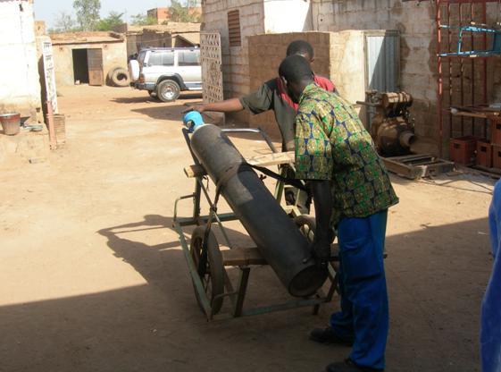 Kwara Government To Retrain Master Artisans