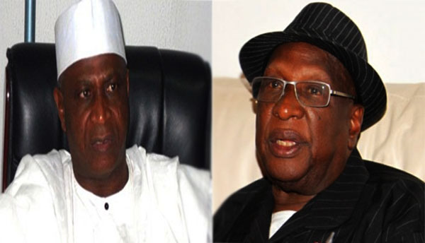 Kaduna nPDP Secretary, Others Defect To Bamanga-Led PDP