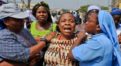 Bomb Blast Victims Lament Neglect By FG