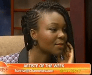 Ebisan Says No Special Challenges For Female Artistes