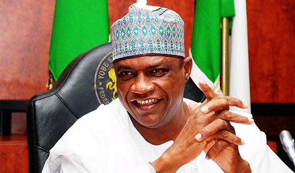 APC Will Only Support Proactive Candidates – Gov. Gaidam