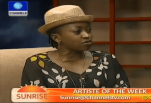 Kate Henshaw Credits 'Nigerian Spirit' For Nollywood's Progress