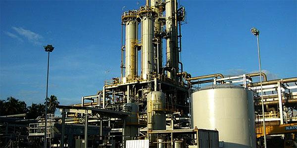 ExxonMobil Workers Go On Strike