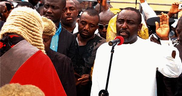 Eid el Kabir: Okorocha Calls On Nigerians To Pray For Peace