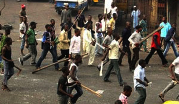 At Least One Dead As Violence Erupts In Ekiti