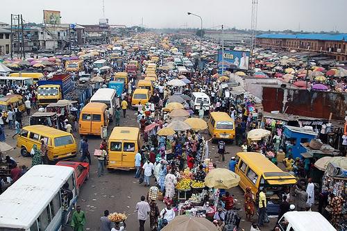 Poor Healthcare System In Nigeria Causes Short Life Span – Ajimobi
