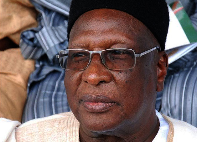 Jonathan Appoints Tukur As Chairman Of Nigerian Railway Corporation