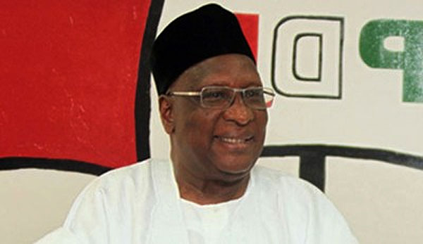 PDP Faction Seeks Court Order To Stop Bamanga Tukur-Led NWC