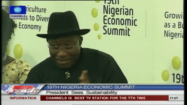 Agriculture Can Make You Have Your Own Private Jet – Jonathan Tells Young Farmers