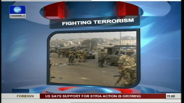 Soldiers kill 50 Boko Haram Members