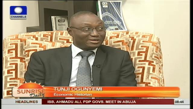 Budget Implementation:University Don Urges Nigerians To Be Patient