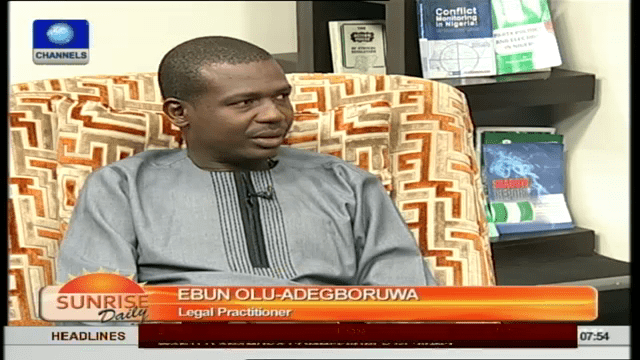 National Assembly Is Accessible To Nigerians Who Go Through Protocol – Analyst