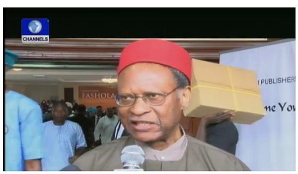 True Federalism Identified As Panacea To Nigeria's Challenges