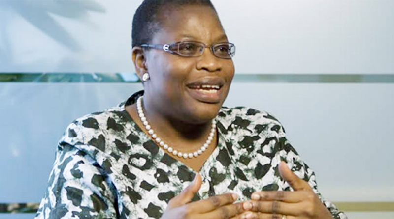 Education Is Everybody's Business – Ezekwesili