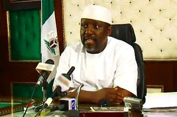 Okorocha Emerges Chairman Of Progressive Governors Forum