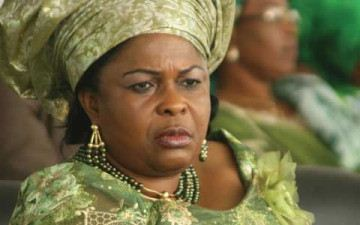 Patience Jonathan To Meet South West Women