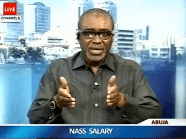 NASS Gets Only 3 Percent Of National Budget, Focus On The 97 Percent – Abaribe