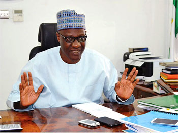 PDP Vows To Capture Power In Kwara
