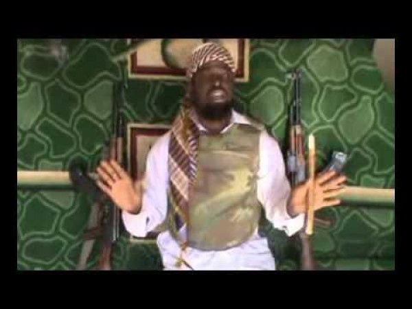 Boko Haram Threatens To Attack U.S In New Video