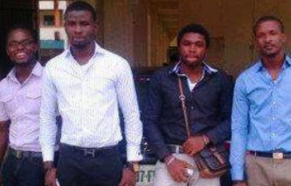 #ALUU4 Parents Mark One Year Of Students' Death