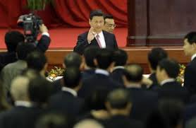 China Begins First Trial Of Anti-graft Activists