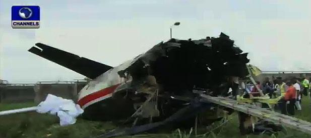 Associated Airline Crash: One of Seven Survivors Now Dead