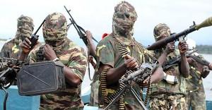 gunmen nigeria
