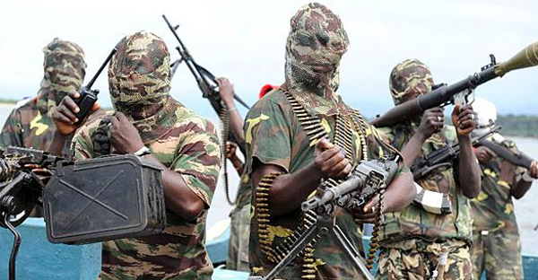 Armed Youths Attack Chanchaga Town, Niger