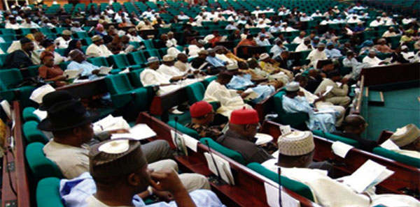 House Of Reps Set To Conclude Deliberations On Budget