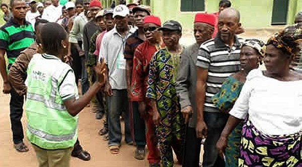 Osun Election: INEC Commences Distribution Of Permanent Voters Card