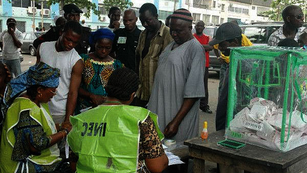 INEC Extends Voter Registration In 10 States By Two Days