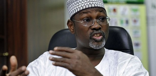 Jega Advocates Total Autonomy Of State Electoral Commissions